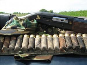 Патроны и оружие для охоты на уток